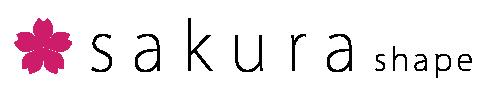 blog.sakurashape Logo
